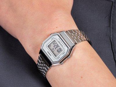 Жіночі годинники Casio LA680WEA-7EF