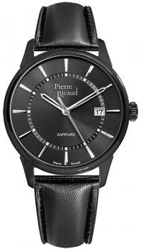 Мужские часы Pierre Ricaud P97214.B214Q
