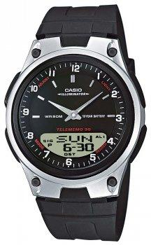 Чоловічий годинник Casio AW-80-1AV