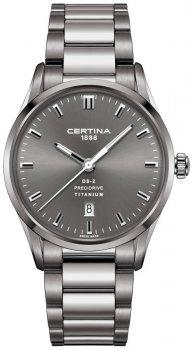 Чоловічий годинник Certina C024.410.44.081.20