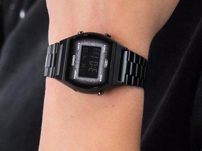 Жіночі годинники Casio B640WBG-1BEF