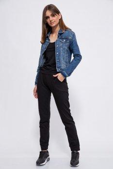 Куртка AGER Синій 123R17209