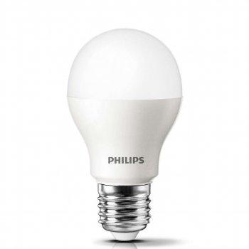 Світлодіодна лампа Philips ESS LEDBulb 7W E27 4000K 230V RCA (929002299087)