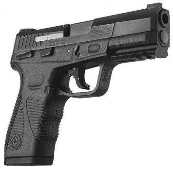 Пистолет пневматический SAS Taurus 24/7 Metal кал. 4.5 мм (2370.30.02)