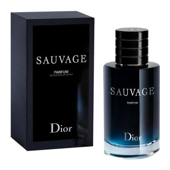 Духи для мужчин Christian Dior Sauvage Parfum 2019 60 мл.