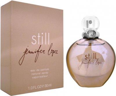 Парфюмированная вода для женщин Jennifer Lopez Still 30 мл (5050456080403)