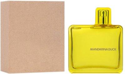 Тестер Туалетная вода для женщин Mandarina Duck Mandarina Duck 100 мл (41400)