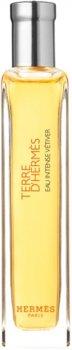 Миниатюра Парфюмированная вода для мужчин Hermes Terre D'Hermes Eau Intense Vetiver 12.5 мл (3346131430789)