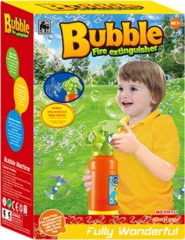 Игрушка FH Огнетушитель с мыльными пузырями (FH771) (6910010897719)