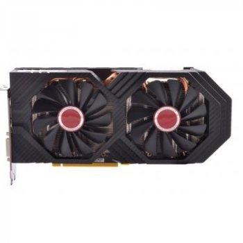 Відеокарта XFX Radeon RX 580 8192Mb XXX Edition (RX-580P8DFD6)