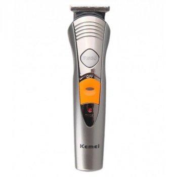 Машинка для стрижки волосся 7 в 1 Kemei KM-580A