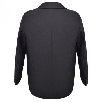 Пиджак школьный Exclusive School Черный
