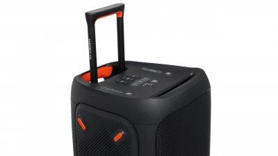 Портативная акустика JBL PartyBox 310 (JBLPARTYBOX310EU)