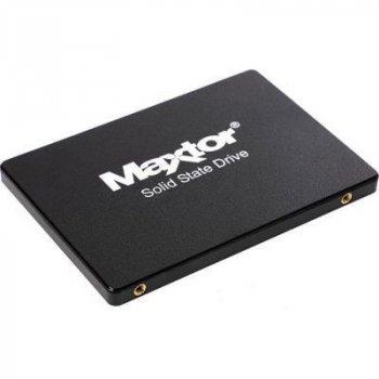 """Накопичувач SSD 2.5"""" 240GB Seagate (YA240VC1A001)"""