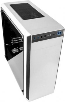 Корпус Modecom Oberon Pro Glass White (AT-OBERON-PG-20-000000-00)