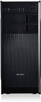 Корпус Logic Concept K2 USB 3.0 Black (AT-K002-10-0000000-0002)