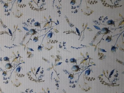 Вафельное полотенце Зоряне сяйво Вальс 45 х 60 см (911_вальс)