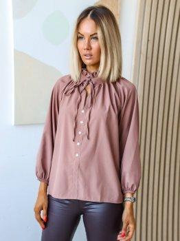 Блуза DNKA р41498/1 Моко