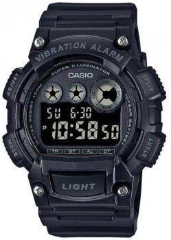 Чоловічий наручний годинник Casio W-735H-1BVEF