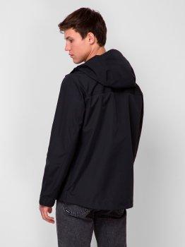 Куртка Superdry M5010031A-02A Чорна