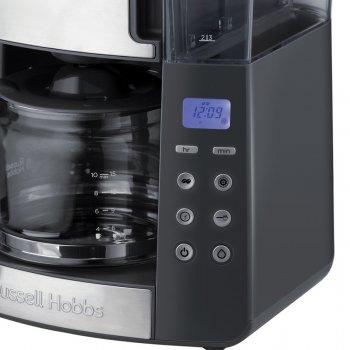 Капельная кофеварка Russell Hobbs 25610-56 Grind and Brew