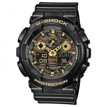Годинник Casio G-Shock Ga-100Cf-1A9Er (351334) 202444