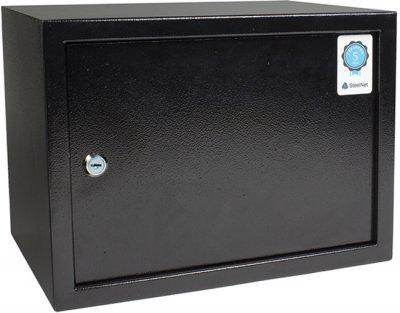 Сейф мебельный SteelNet SN-MC-26Р-9005