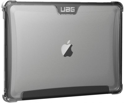 "Чохол-накладка для ноутбука UAG Plyo для MacBook Air 13"" Ice (131432114343)"