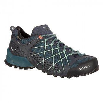 Кросівки Salewa WS Wildfire GTX Темно-синій