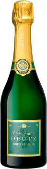 Шампанське Deutz Brut Classic біле брют 0.375 л 12% (3359952001007)