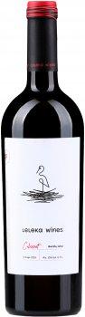 Вино Leleka Wines Cabernet Sauvignon червоне сухе 0.75 л 13% (4820004385257)