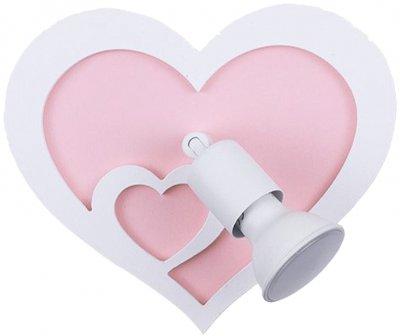 Бра Nowodvorski NW-9062 Heart