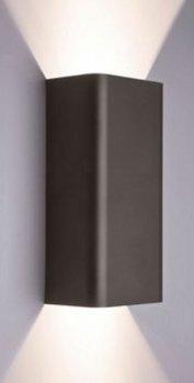 Настінний світильник Nowodvorski NW-9707 Bergen graphite