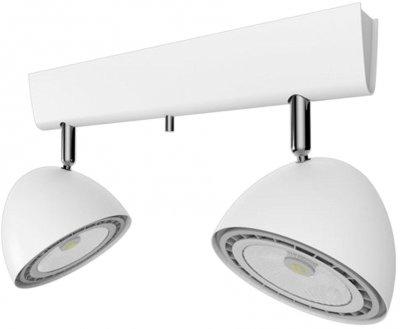Спотовий світильник Nowodvorski NW-9593 Vespa white