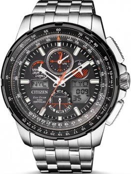 Чоловічі годинники Citizen JY8069-88E
