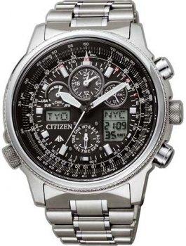 Чоловічі годинники Citizen JY8020-52E