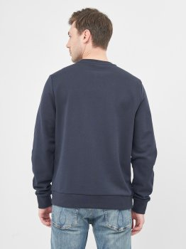 Світшот Michael Kors Dbl Logo Sweatshirt CF05JNR4NF-511 Dark Midnight