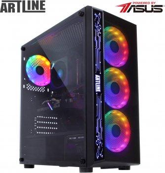 Компьютер ARTLINE Gaming X47 v39