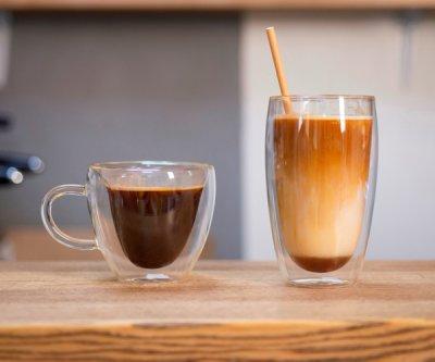 Чашка с двойной стенкой Ringel Guten Morgen 200 мл (RG-0002/200)
