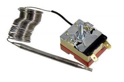 Термостат (терморегулятор) для бойлера Whicepart (0-90°C) 16A