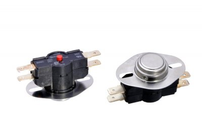 Термостат (термореле) для бойлера Gorenje 482993, 485993, 263BR K-11 Orig. 90°С 250V 16A