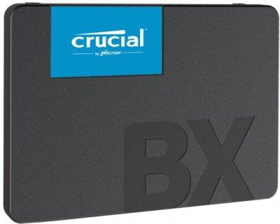 "Crucial BX500 2TB 2.5"" SATAIII 3D NAND TLC (CT2000BX500SSD1)"
