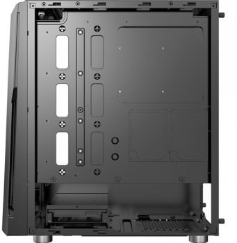 Корпус Xilence XilentBladeRGBX512 Black (XG121_X512.RGB)