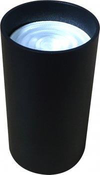 Точковий світильник Altalusse INL-7001D-01 Чорний GU10 max 1x35W