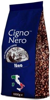 Кава в зернах Cigno Nero Neo 1 кг (4820154091206)