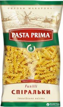 Макарони Чумак Pasta Prima Спіральки 800 г (4820156761459_4820156761619)