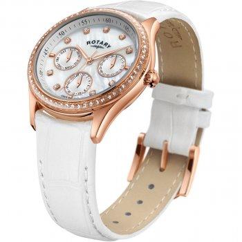 Жіночі годинники Rotary Exclusive Multifunction LS00329 / 41
