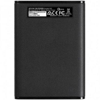 Накопичувач SSD USB 3.1 480GB Transcend (TS480GESD230C)