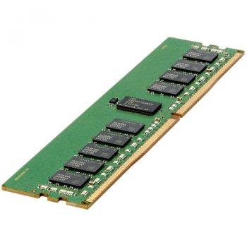 Модуль памяти для сервера DDR4 32GB ECC RDIMM 2933MHz 2Rx4 1.2V CL21 HP (P00924-B21)