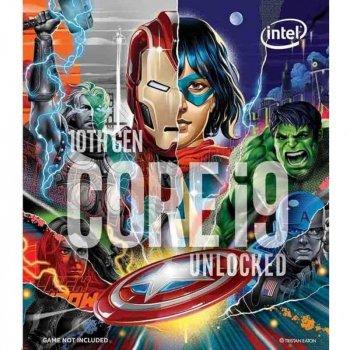 Процесор INTEL Core i9 10850KA (BX8070110850KA)